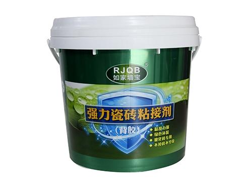 强力瓷砖粘接剂